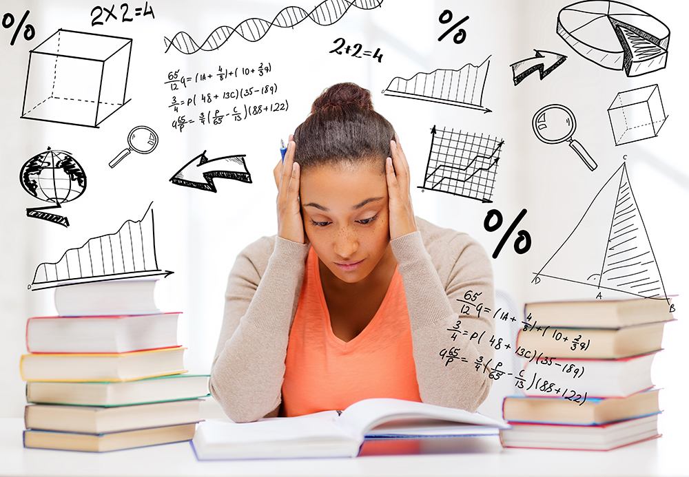 Exams coming up? Here are some tips to help you prepare (HINT: it's all in the lead-up)!