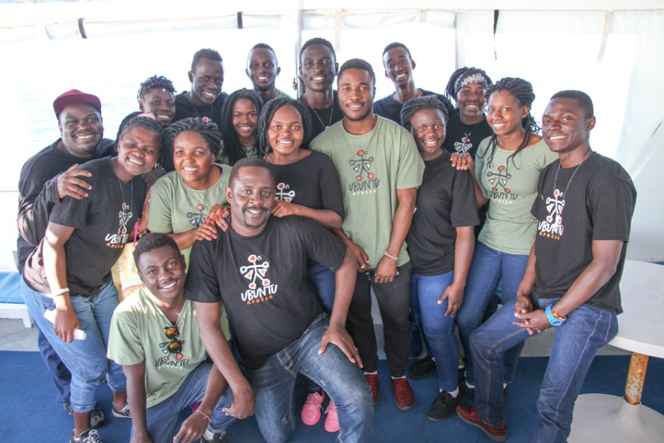 African Children's Choir returns to Australia, rescuing Ugandans from slums and providing an education