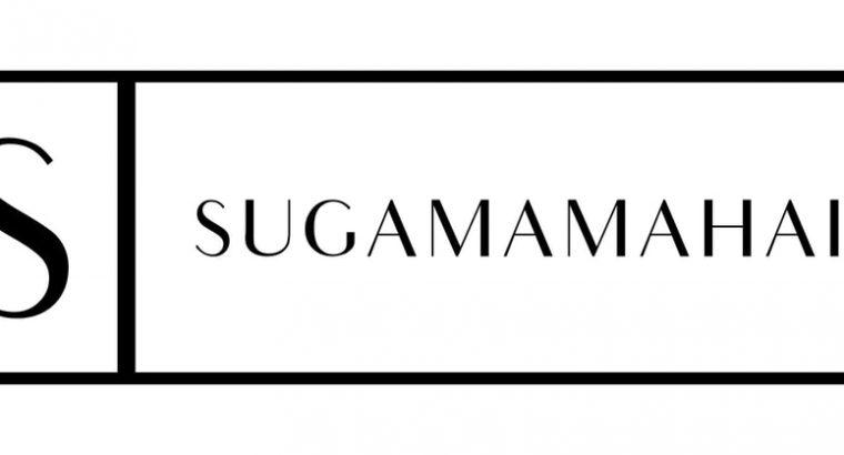 SUGAMAMA Hair