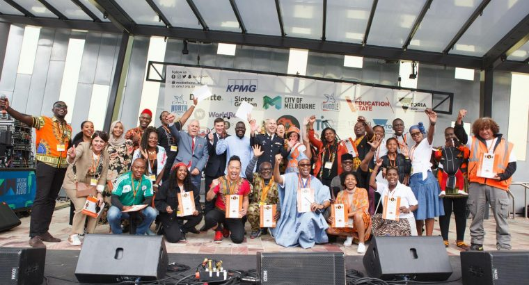 African Music and Cultural Festival