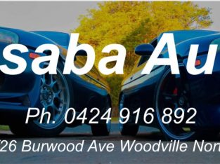 Msaba Auto