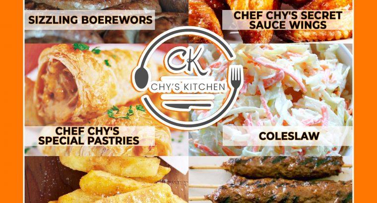 Chy's Kitchen