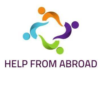 Help From Abroad